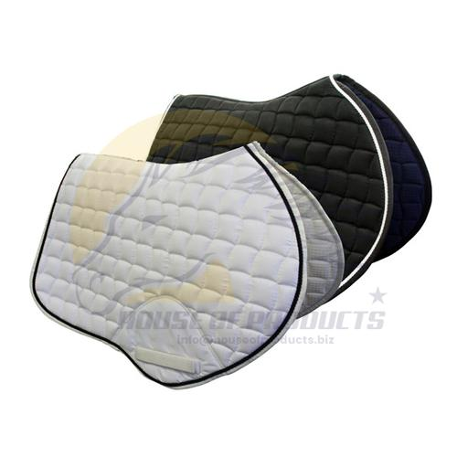 Jumping Saddle Pads