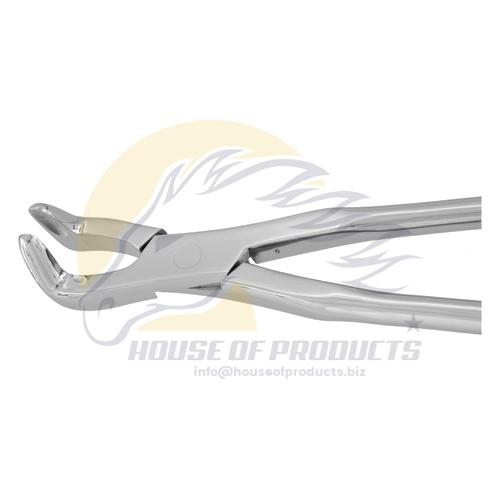 Equine Root Fragment Forceps